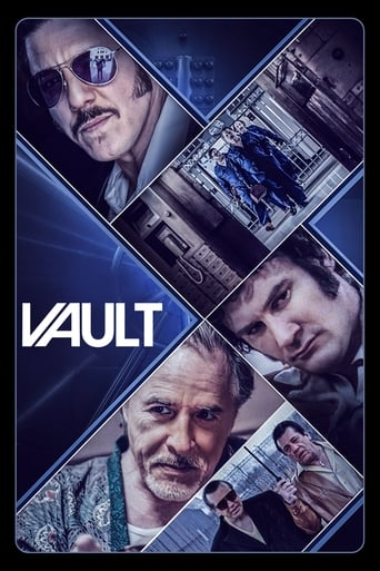 watch Vault free online 2019 english subtitles HD stream