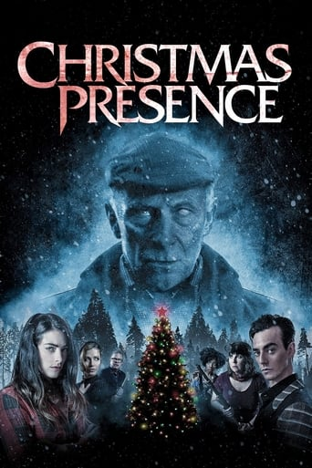 watch Christmas Presence free online 2018 english subtitles HD stream