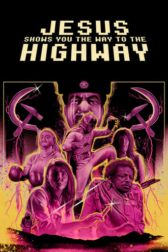 watch Jesus Shows You the Way to the Highway free online 2019 english subtitles HD stream