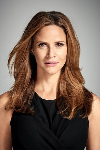 Image of Andrea Savage