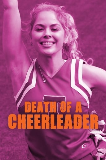 Watch Death of a Cheerleader (2019) Fmovies