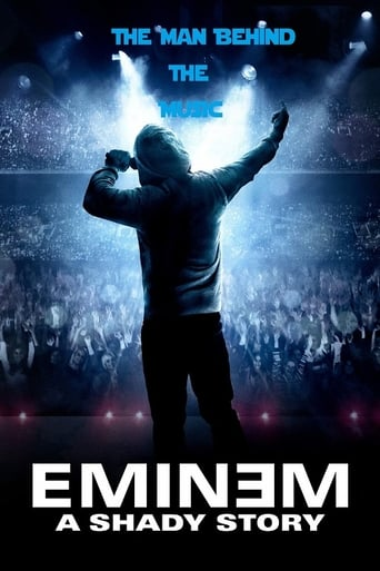 Eminem - A Shady Story