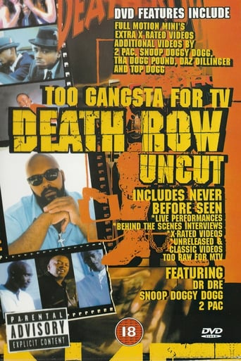 Death Row Uncut