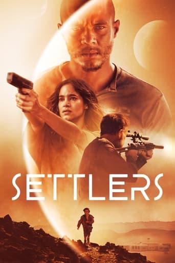 watch Settlers free online 2021 english subtitles HD stream
