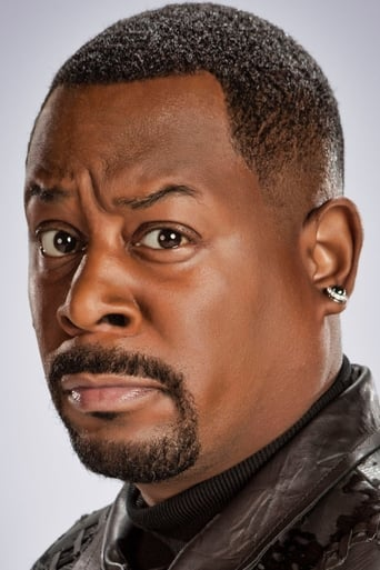 Image of Martin Lawrence