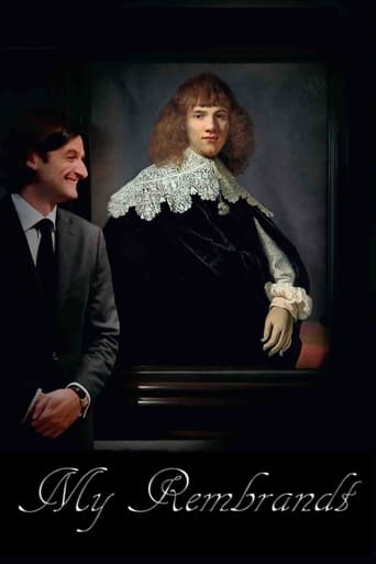 Watch My Rembrandt (2019) Fmovies