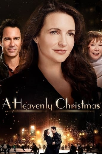 Watch A Heavenly Christmas (2016) Fmovies