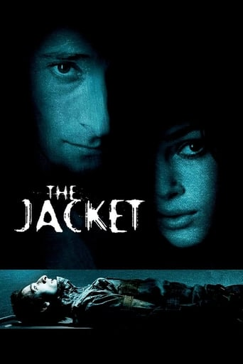 watch The Jacket free online 2005 english subtitles HD stream