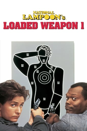 Loaded Weapon 1 (1993)