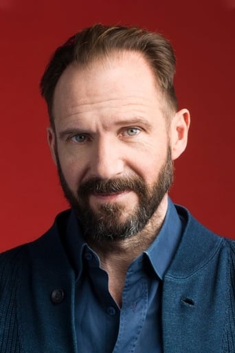 Image of Ralph Fiennes