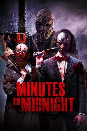 watch Minutes to Midnight free online 2018 english subtitles HD stream