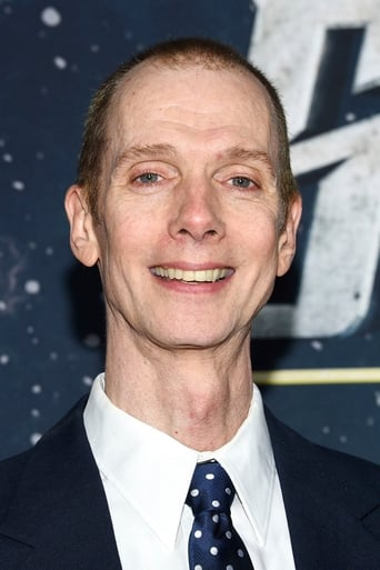 Image of Doug Jones