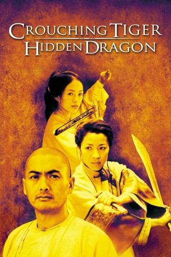 Crouching Tiger, Hidden Dragon (2001)