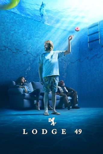 Image Lodge 49 - Season 2