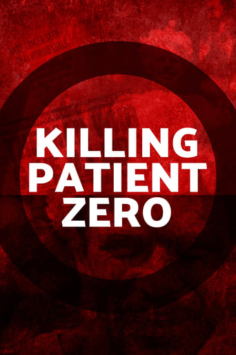 Watch Killing Patient Zero (2019) Fmovies