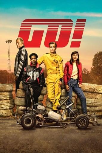 (Go!) (Go Karts) (2020)