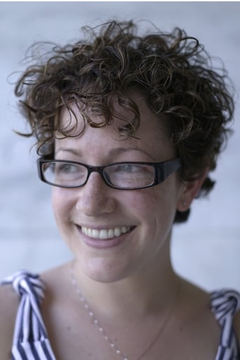 Image of Nicole Perlman