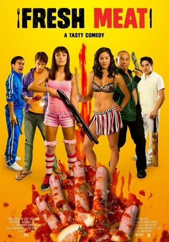watch Fresh Meat free online 2012 english subtitles HD stream