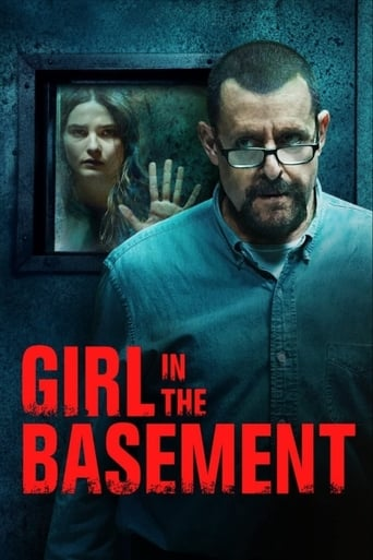 Image Girl in the Basement