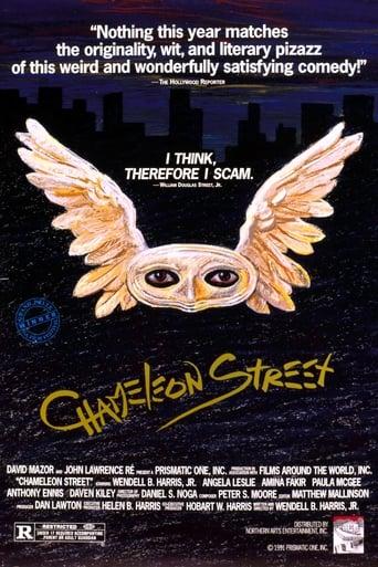 Chameleon Street (1991)