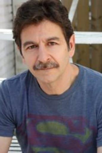 Image of Tony De Santis