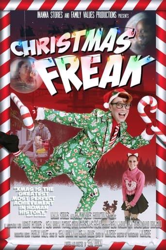 watch Christmas Freak free online 2021 english subtitles HD stream