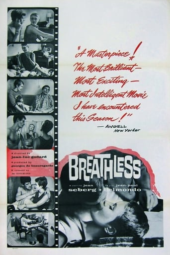 Breathless (1961)
