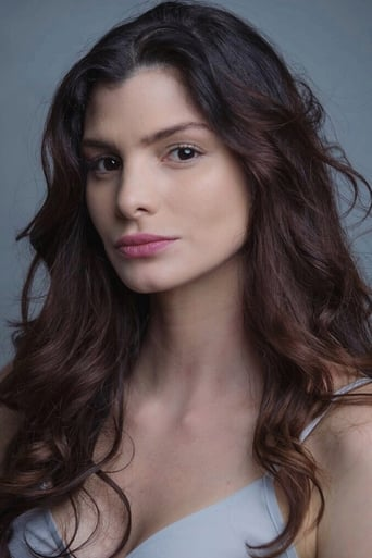 Image of Eva Arias