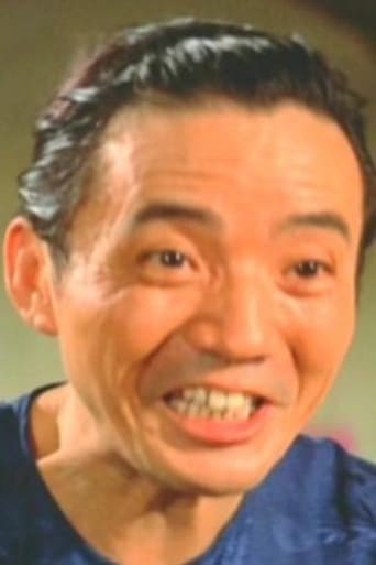Image of Ling Hon
