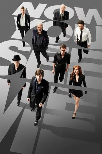 Watch Now You See Me (2013) Fmovies