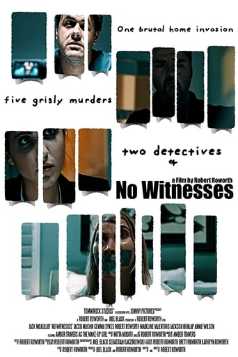 Watch No Witnesses (2020) Fmovies