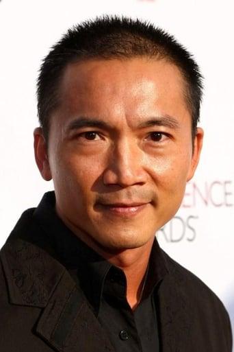 Image of Collin Chou Siu-Lung