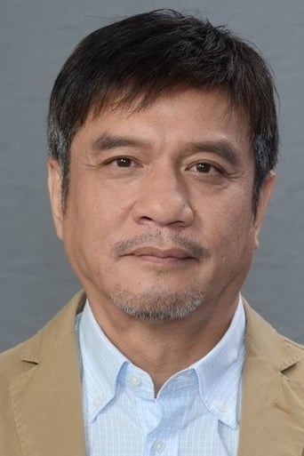 Image of Parkman Wong