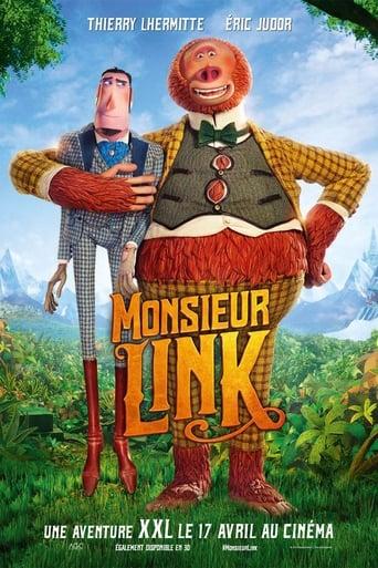 Torrent » Monsieur Link Télécharger Film 2019 [CpasBien]