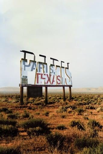Paris, Texas (1984)