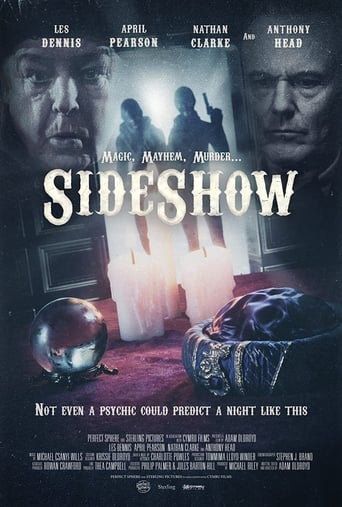 watch Sideshow free online 2021 english subtitles HD stream