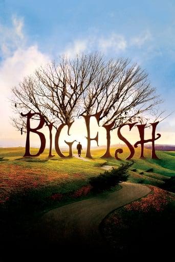 Big Fish: Απίθανες ιστορίες