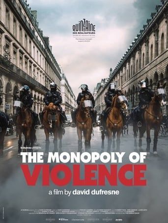 Image The Monopoly of Violence
