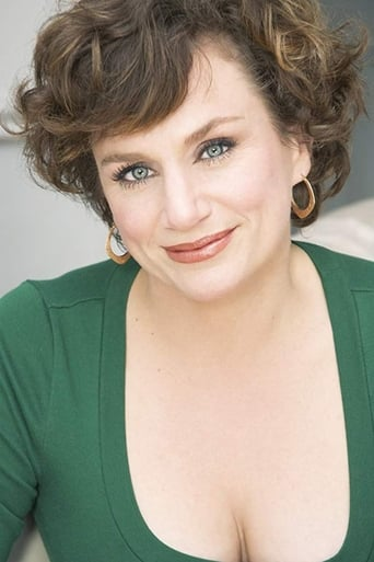 Image of Cady Huffman