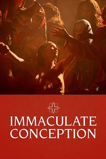 Image Immaculate Conception