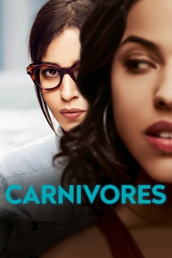 watch Carnivores free online 2018 english subtitles HD stream