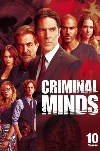 Image Criminal Minds - Season 10