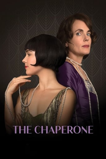 watch The Chaperone free online 2018 english subtitles HD stream
