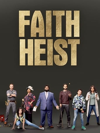 Image Faith Heist