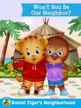 Image The Daniel Tiger Movie: Won't You Be Our Neighbor?