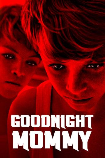 Goodnight Mommy (2015)
