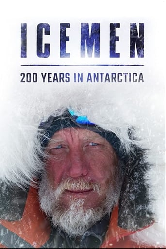 watch Icemen: 200 years in Antarctica free online 2020 english subtitles HD stream