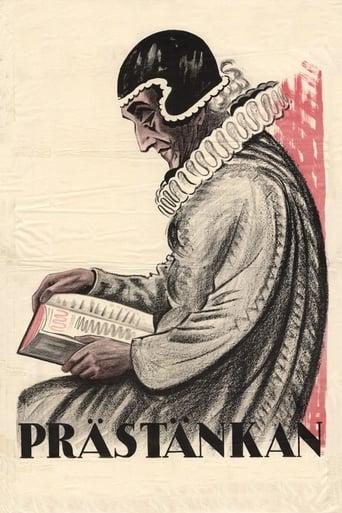 The Parson's Widow (1920)