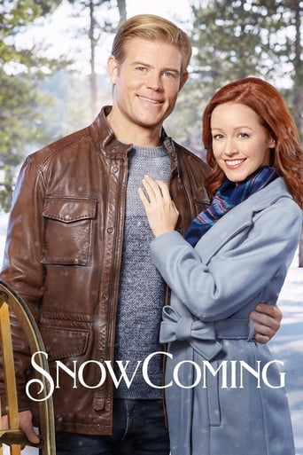 Watch Snowcoming (2019) Fmovies