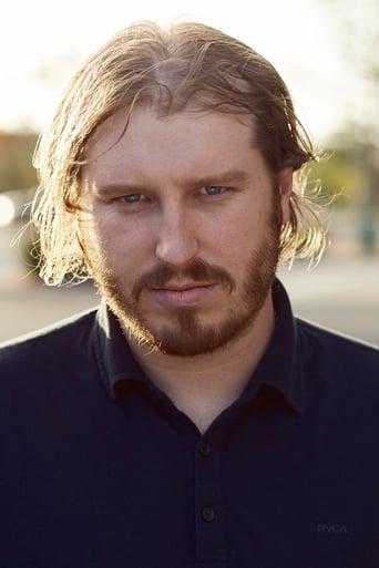 Image of Ryan Kruger